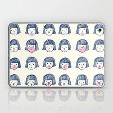 Bubble bubble bubble gum Laptop & iPad Skin