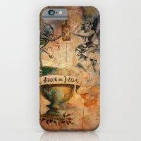 Travel Spirit iPhone 6 Slim Case