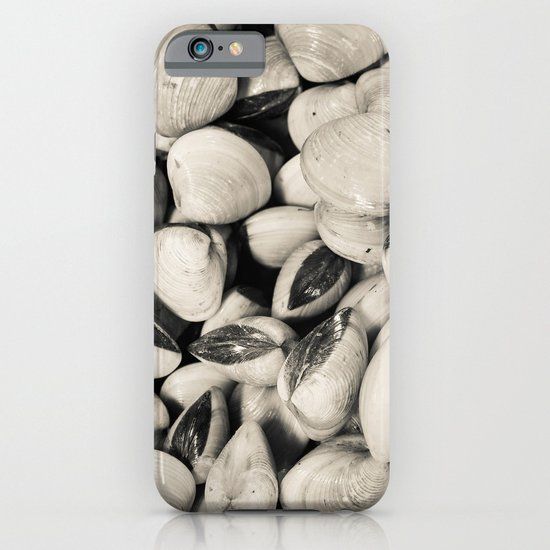 Shell iPhone & iPod Case
