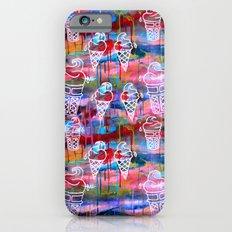 Creamscape iPhone 6 Slim Case