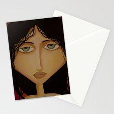 model 1 Stationery Cards