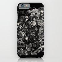 Spark-Eyed Oblivion Casc… iPhone 6 Slim Case