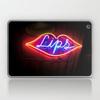 Lips Laptop & iPad Skin