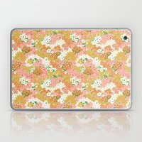 vintage 9 Laptop & iPad Skin