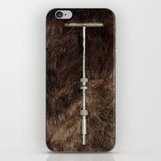 A New Religion iPhone & iPod Skin
