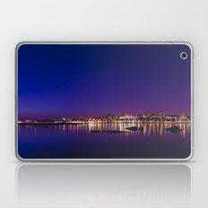 Porto by Night. Laptop & iPad Skin