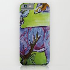 deer iPhone 6 Slim Case