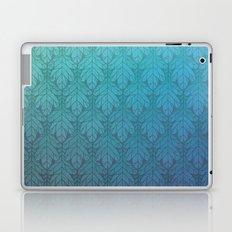 Winter Leaves Laptop & iPad Skin