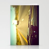 West Bound Stationery Cards