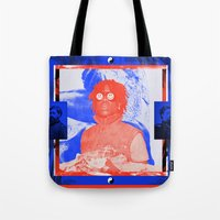 Love Song For The Idea O… Tote Bag