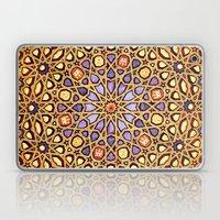 Golden Dome Laptop & iPad Skin