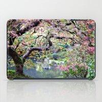 Autumn Maple iPad Case