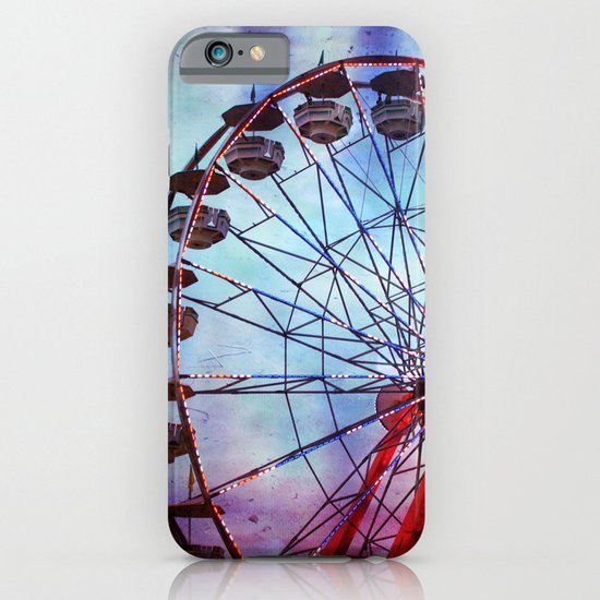 To Touch the Sky  iPhone & iPod Case