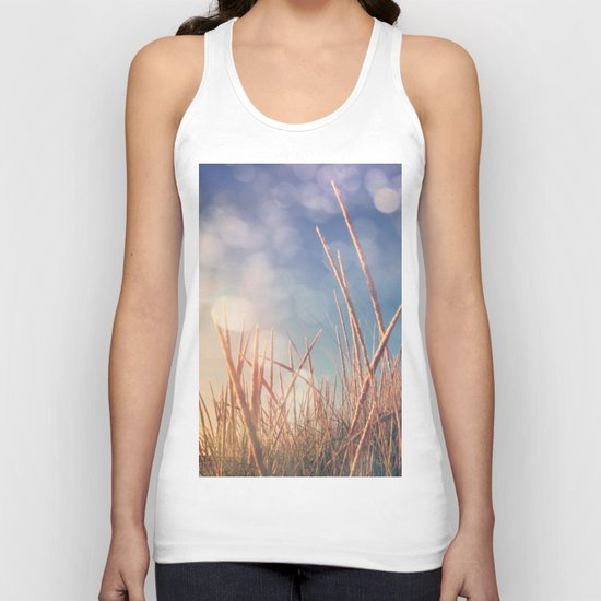 Prelude to Dusk Unisex Tank Top