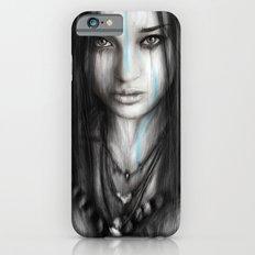 War Paint iPhone 6 Slim Case