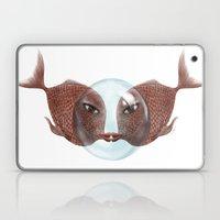 LoveFish Laptop & iPad Skin