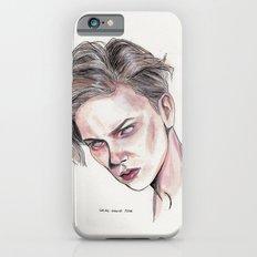 River P iPhone 6 Slim Case