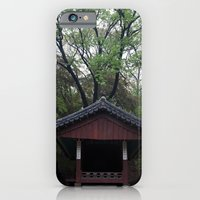 secret garden 23 iPhone 6 Slim Case