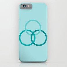 THE BOUND Slim Case iPhone 6s