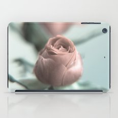 A Pink Rose for your Sweetheart... iPad Case