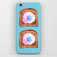 Great Start To The Day iPhone & iPod Skin