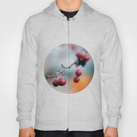Fall Berries Hoody