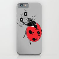 iPhone & iPod Case featuring DJ beatLE  by pigboom el crapo