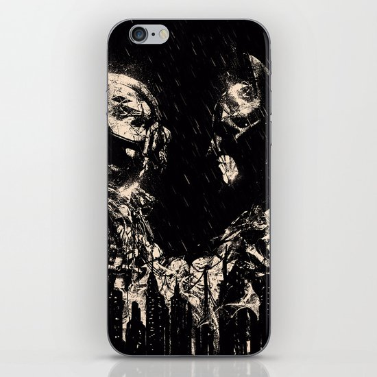 VERSUS iPhone & iPod Skin