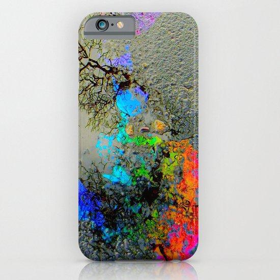 Urban Rainbow iPhone & iPod Case