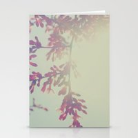 After an Afternoon Stationery Cards