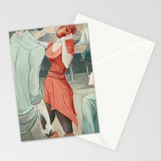 The Twirl Stationery Cards