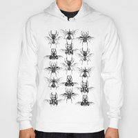 Scarabs Hoody