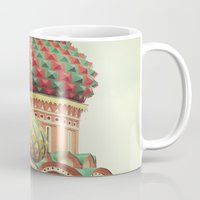 Russian Onion Domes Mug