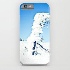 Snow Blown iPhone 6s Slim Case