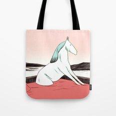 horse no.3 Tote Bag