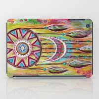 Catching Dreams iPad Case