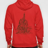Melo The Explorer III, O… Hoody
