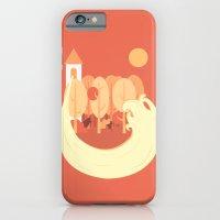 Grimm's Fairy Tales iPhone 6 Slim Case