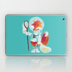 Catch The Falling Stars Laptop & iPad Skin