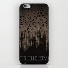 Nuclear waste iPhone & iPod Skin