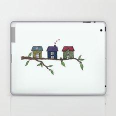 Treehouses Laptop & iPad Skin