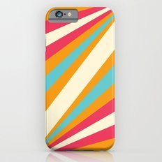 Diagulous Series: Sunnyside Slim Case iPhone 6s