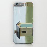 sky ladder iPhone 6 Slim Case