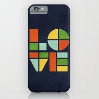 Love Is iPhone 6 Slim Case