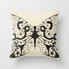 Polymorphism Throw Pillow