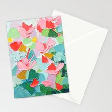 Afterglow Cherry Stationery Cards