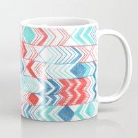 Pattern 31 Mug