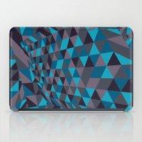 Triangulation (Inverted) iPad Case