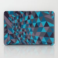 Triangulation (Inverted) iPad Case