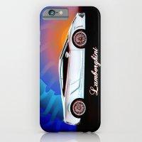 Lamborghin Gallardo iPhone 6 Slim Case